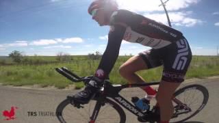 Episode #4: Training With Pro Triathlete Lesley Smith