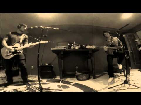 The Fisher Kings - These Old Bones (cH Sessions 2012)