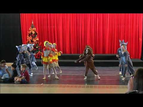 O imaginário infantil'-' The children's imagination