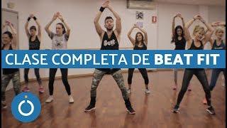 PERDER PESO BAILANDO - Clase COMPLETA de BEAT FIT