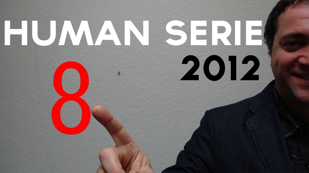 Humans Serie Deutsch