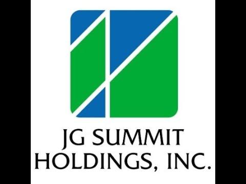 JG Summit AVP