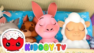 Ten In The Bed By ABC Kids Tv Nursery Rhymes for Kids Children