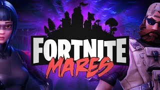 Fortnitemares: What If Fortnite Was a Reality Show - That Cybert Channel (Funny Moments)