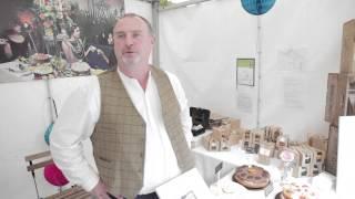 Tea With Tom - Tea And Cake At Huddersfield Food Festival