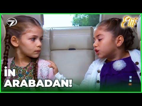 Selim Kızları Gezmeye Çıkarıyor - Elif Dizisi