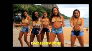 Ismael Bombone - Mix Música Brasileña 2017