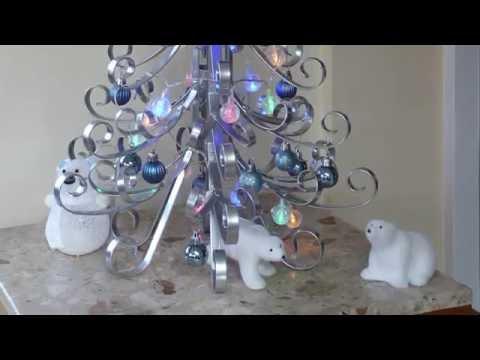 Christmas Tree, How To Make, Metalcraft UK