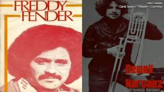 Camarón - Orquesta Narvaez y Freddy Fender (Tema Recomendado)