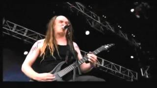 Strapping Young Lad - Download Festival (2006) Live