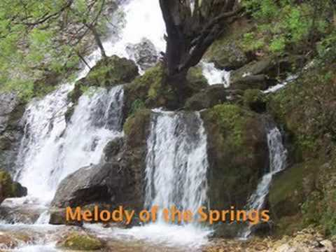 Albanian Macedonian Tunes - Melody of the Springs