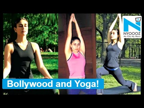 International Yoga Day 2019: Bollywood celebs and their love for Yoga Mp3