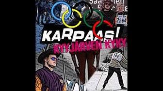Karpaasi - Kyyjärven Kyky