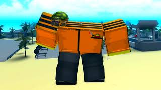 I Got Access to 2X FREE EXP.. Now I'm TOO STRONG (Roblox Weight Lifting Simulator)