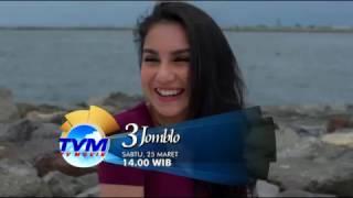 TVM : 3 Jomblo