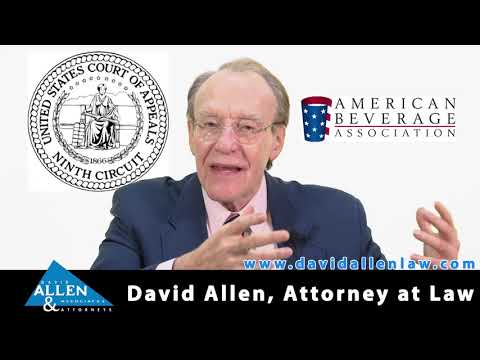 David Allen Legal Tuesday: San Francisco Sugar Tax Law