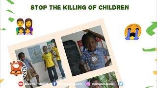 Deco - Stop The Killing Of Children - November 2019