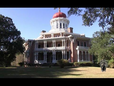 Longwood Mansion Walk Through