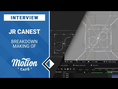 Interview/breakdown Jr Canest