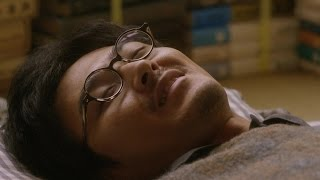 へりくつは天才的、運動神経はゼロの松田龍平が愛くるしい。映画『ぼくのおじさん』予告編 松田龍平 検索動画 7