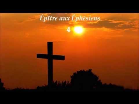 ✥ 10. Épître aux Éphésiens (La Bible lue / La Bible audio en français) ✥