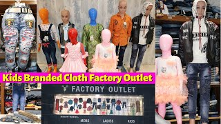 kids branded fashion cloth, shirt@50/- jeans@60/-, t-shirts, jackets, tops, branded cloth wholesaler