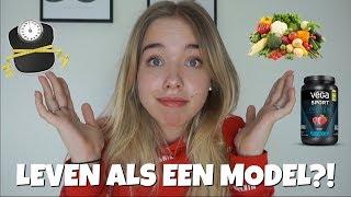 24 UUR LEVEN ALS MODEL?! || BEAU - TIFULL