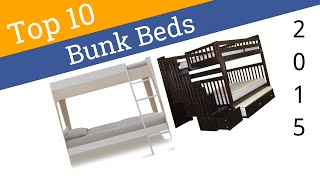 10 Best Bunk Beds 2015