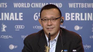 Yi bu zhi yao | Press Conference Highlights | Berlinale 2015