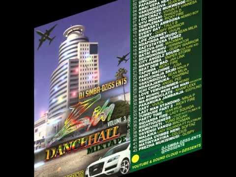 Zim Dancehall Mix Vol 3 2013[Dj Simba-Dziss Ents]