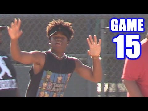 GABE HAS MUSCLES NOW! | On-Season Softball Series | Game 15