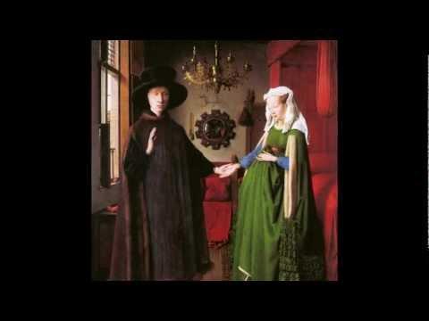 Van Eyck, The Arnolfini Portrait
