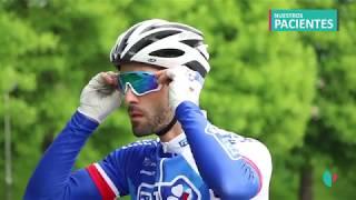 Prueba de Esfuerzo Ciclista en el Servicio de Medicina Deportiva