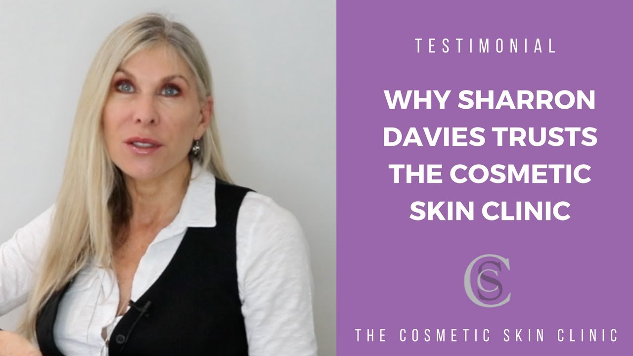 the cosmetic skin clinic
