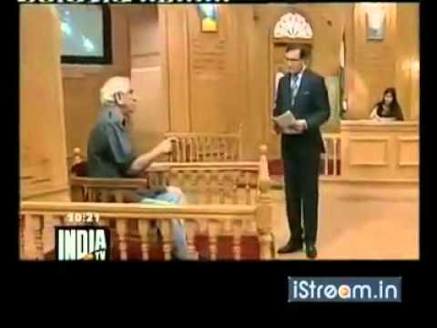 JASWANT SINGH praising JINNAH  MUSLIMS & PAKISTAN  Must Watch