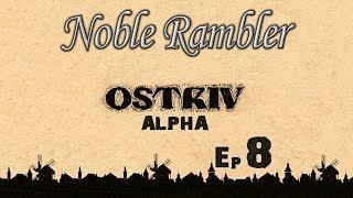 Download Video Ostriv (Alpha) - A Good Re-Start - Ep 8 MP3 3GP MP4