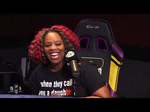 Patrisse Cullors On Creating The #BlackLivesMatter Movement + Being Called A Terrorist