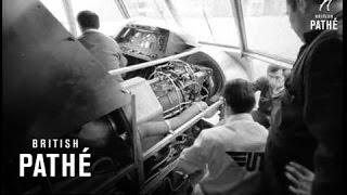 Aerotrain (1969)