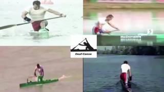 (HUNGARY) György Kolo Kolonics C-1 technique Four Video in one Video (Slow Motion)