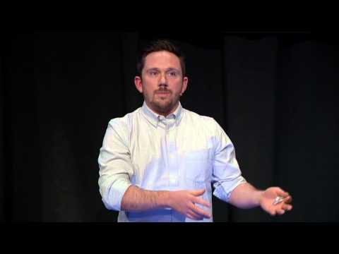 The craft chocolate revolution -- from bean to bar | Gabe Davidson | TEDxWellington