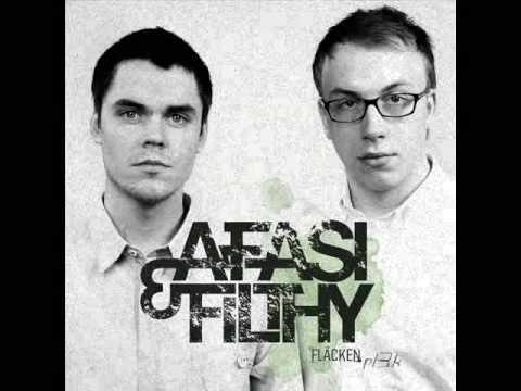 Afasi & Filthy - Magnolian