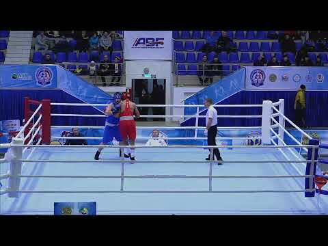 ЧРК по боксу среди молодежи в г. Атырау день-1 (20.01.2020)