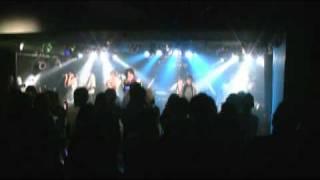 ミッチーdeたっちー☆キラキラLet's自己解放 Live at 渋谷aube 2010/12/26.