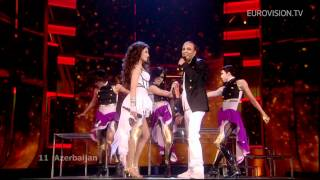Aysel And Arash Always Azerbaijan 2009 Eurovision Song Contest