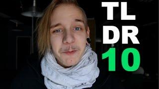 TLDR10: Mystoryjä whatsapissa!