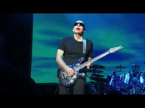 Joe Satriani - always with me, always with you 1/18/18