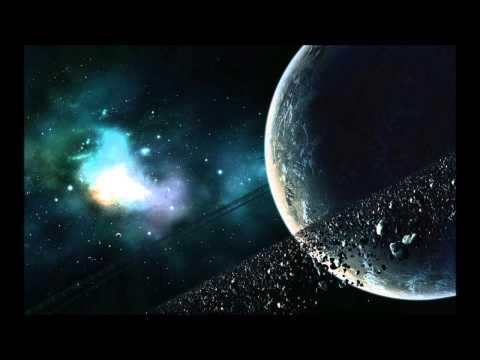 Dark Ambient Space Music - Julien H Mulder - The Void