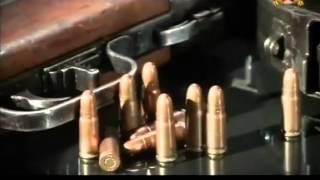 Стрелковое оружие Второй Мировой войны   3 серия