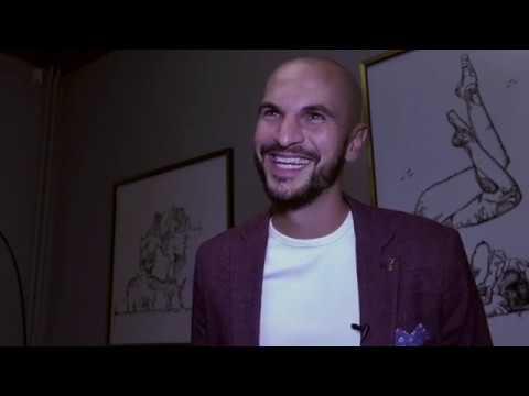 Soirée Julien Strelzyk