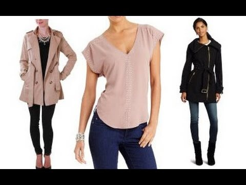 Travel Clothes for Women - YouTube